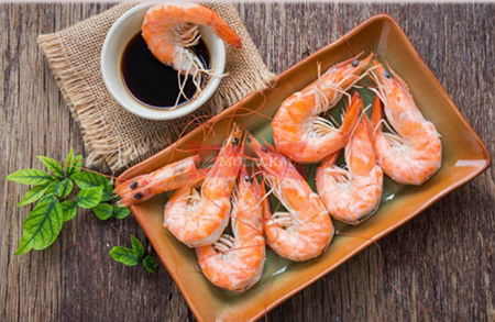 Picture for category Shrimps