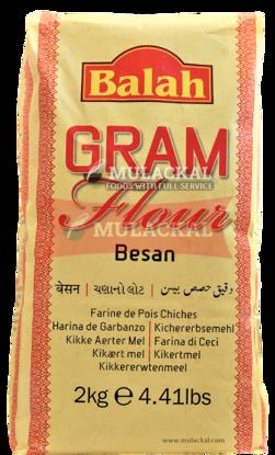 Balah Chickpeas/Gram Flour 2kg