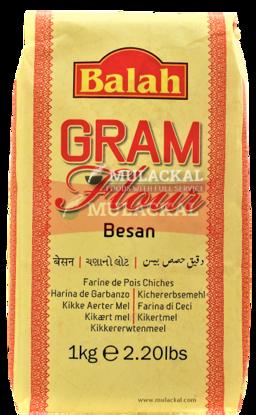 Balah Chickpeas/Gram Flour 1kg