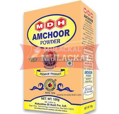 Picture of MDH Amchur Powder 10x100g