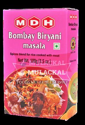 Picture of MDH Biryani Bombay 10x100g