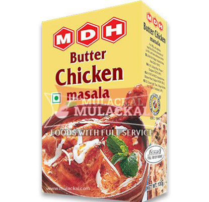 Picture of MDH Butter Chicken Masala 10x100g