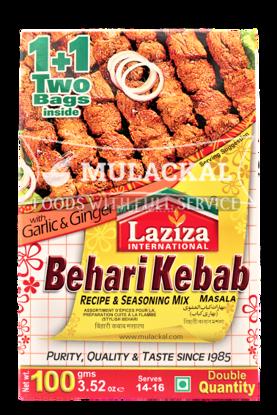 Picture of LAZIZA Bihari Kebab Masala 6x100g