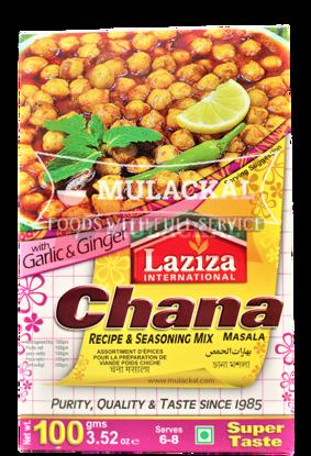 Picture of LAZIZA Chana Masala 6x100g