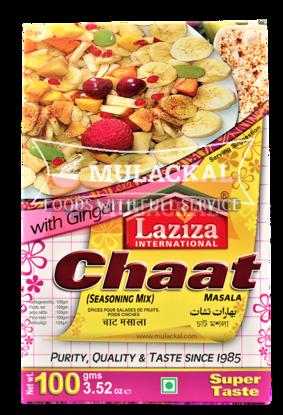 Picture of LAZIZA Chat Masala 6x100g