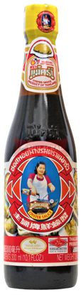 Picture of MAEKRAU Oyster Sauce 12x300ml