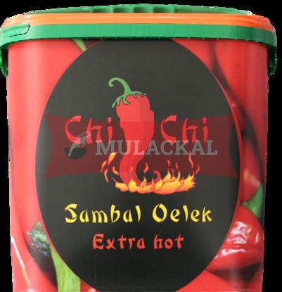Picture of CHI CHI Sambal Oelek 1x10kg