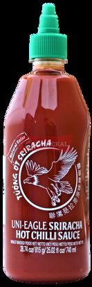Picture of UNI-EAGLE Sriracha (classic hot) 12x740ml