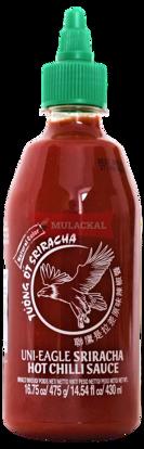 Picture of UNI-EAGLE Sriracha (classic hot) 12x430ml