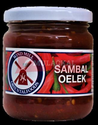 Picture of WIND MILL Sambal Oelek 6x750g