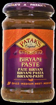 Picture of Biryani Curry Paste Coriander Cumin (medium) 6x280g