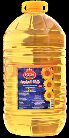Picture of ECE Sunflower Oil 2x10L