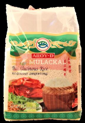 AROY-D Glutinous Rice Sticky Rice 4.5kg