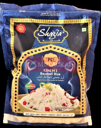 Picture of SHAZIA Omni Basmati Rice 10x2kg