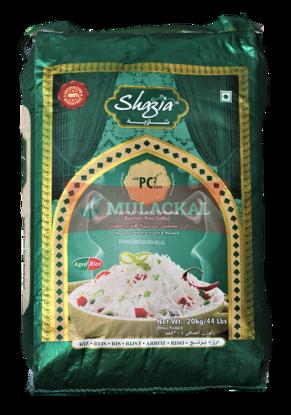 Picture of SHAZIA Golden Sella Basmati Rice 1x20kg