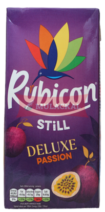 Picture of RUBICON Passion Fruit Juice 12x1L