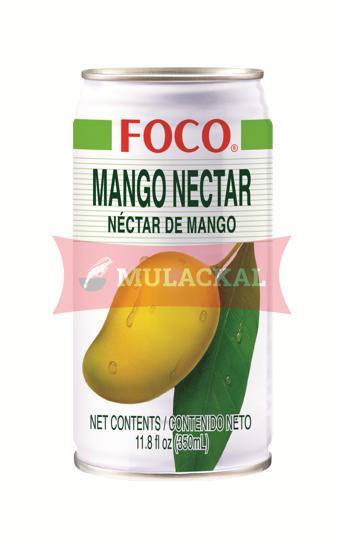 Picture of FOCO Mango Juice 24x350ml