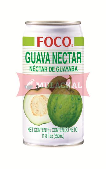 Picture of FOCO Guava Juice 24x350ml