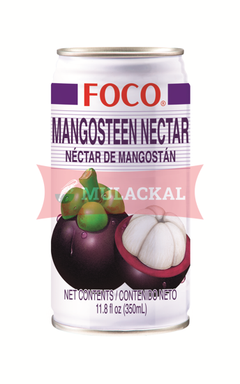 Picture of FOCO Mangosteen Juice 24x350ml