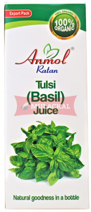 Picture of ANMOL Tulsi Juice (dilute) 12x480ml