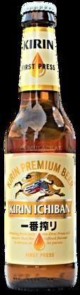 Picture of KIRIN Beer 24x330g