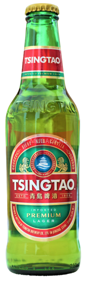 Picture of TSINGDAO Beer 24x300g