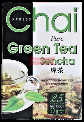 Picture of CHAI XPRESS Grean Tea 40TB 6x75g