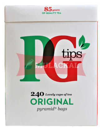 Picture of PG Tips Tea 240TB 4x696g