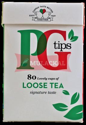 Bild von PG Tips Tea Loose 12x250g