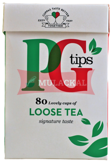 Picture of PG Tips Tea Loose 12x250g