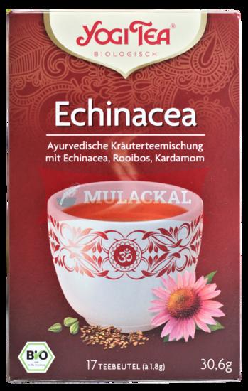 Picture of YOGI TEA Echinacea Bio 6x30.6g