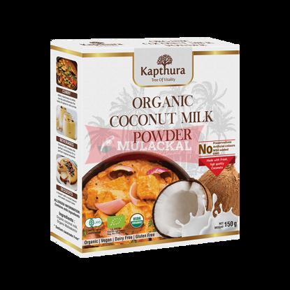 Picture of KAPTHURA Organ. Coconut Milk Powder 24x150g
