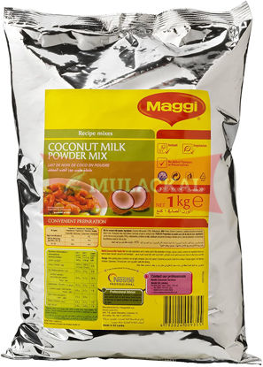Picture of MAGGI Coconut Milk Powder (8/56) 12x1kg