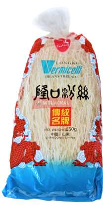 Picture of LONGKOU Glasnoodles 10x250g