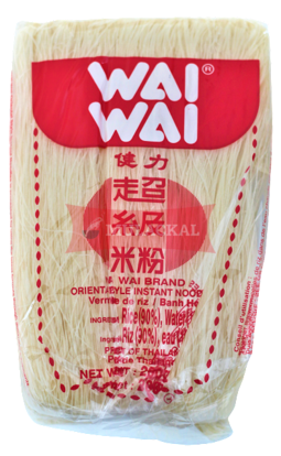 Picture of WAI WAI Ricenoodles 40x200g
