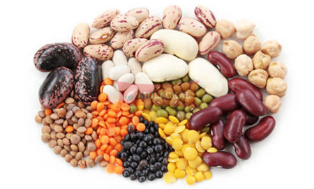 Picture for category Lentils, Pulses & Seeds