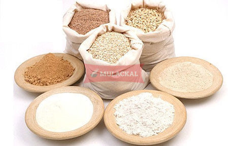 Picture for category Flours & Starches