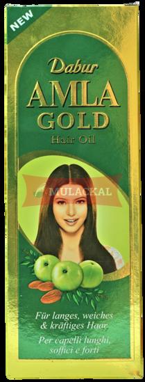 Picture of DABUR Amla Gold Hair Oil 36x200ml