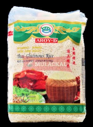 AROY-D Glutinous Rice Sticky Rice 1kg