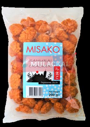 MISAKO Spicy Rice Cracker 200g