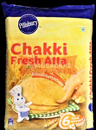 Pillsburry Chakki Chapatti Flour Atta 10kg