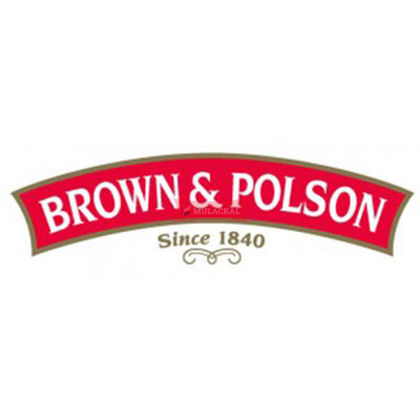 Picture for manufacturer BROWN & POLSON