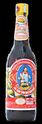 MAEKRAU Oyster Sauce 600ml