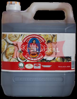 MAEKRAU Oyster Sauce 4.5L