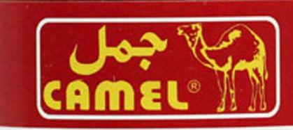 Picture for manufacturer CAMEL