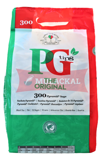 PG Tips Tea 300TB 750g