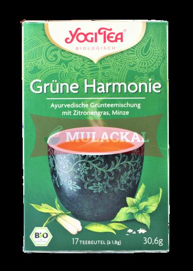 YOGI TEA Harmonie Tee Bio 30.6g