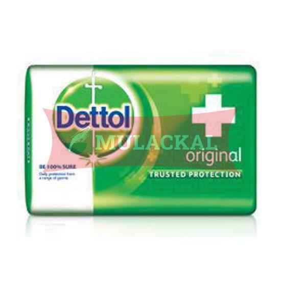 DETTOL Soap 100g