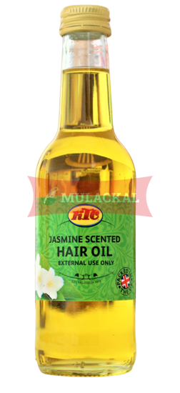 KTC Jasmin Hair Oil 250g
