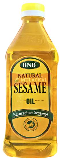 BNB Sesame Oil Natural 500ml